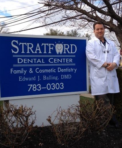 Dr. Balling | Stratford Dental Center