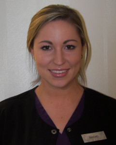 Stratford Dental Center | Rachel
